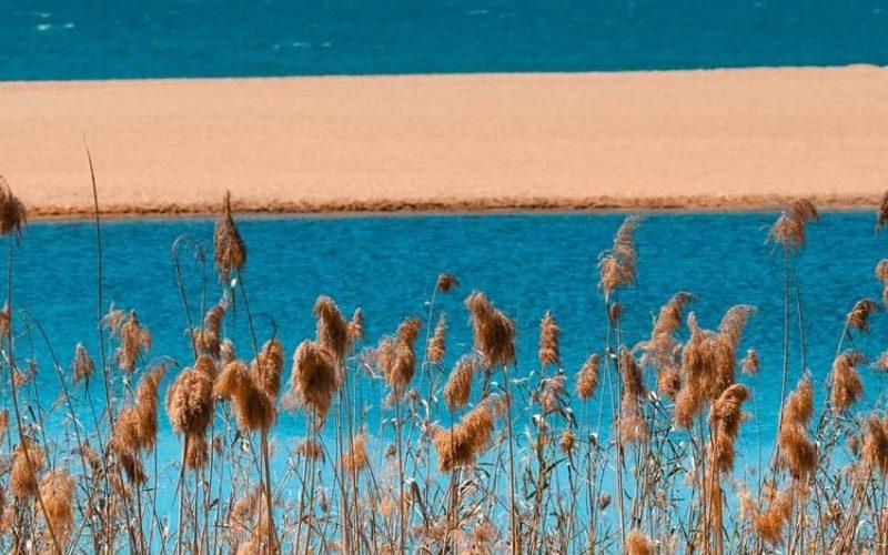 Algarve Ilha Faro