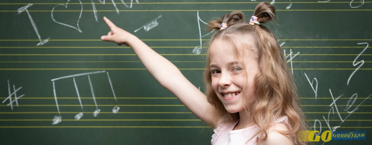 11 temas para um regresso às aulas mais animado