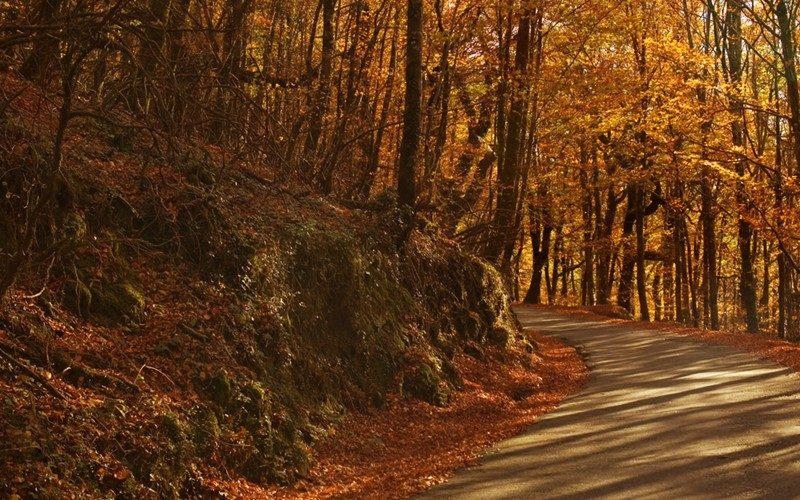 5 destinos de outono a não perder nesta estação