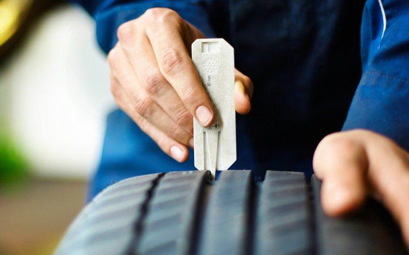 Inspeção obrigatória: o que procuram os inspetores nos pneus?