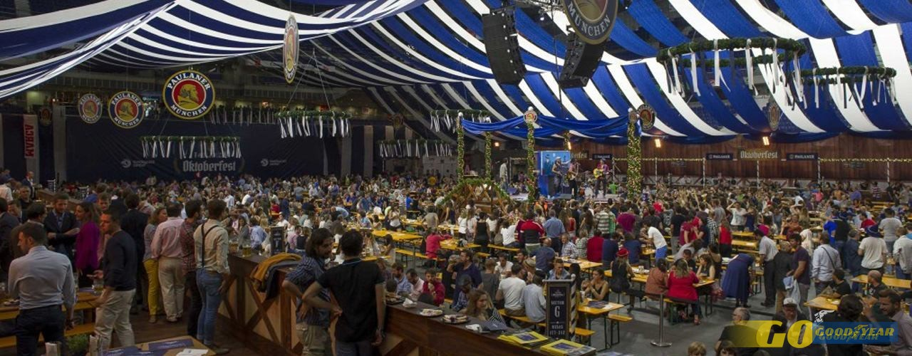 Oktoberfest: festivais de cerveja em Lisboa, Porto, Coimbra e Leiria.