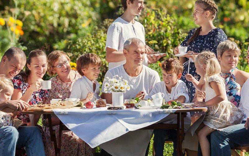 Quinta Terra de Sempre recuperada a pensar em famílias numerosas