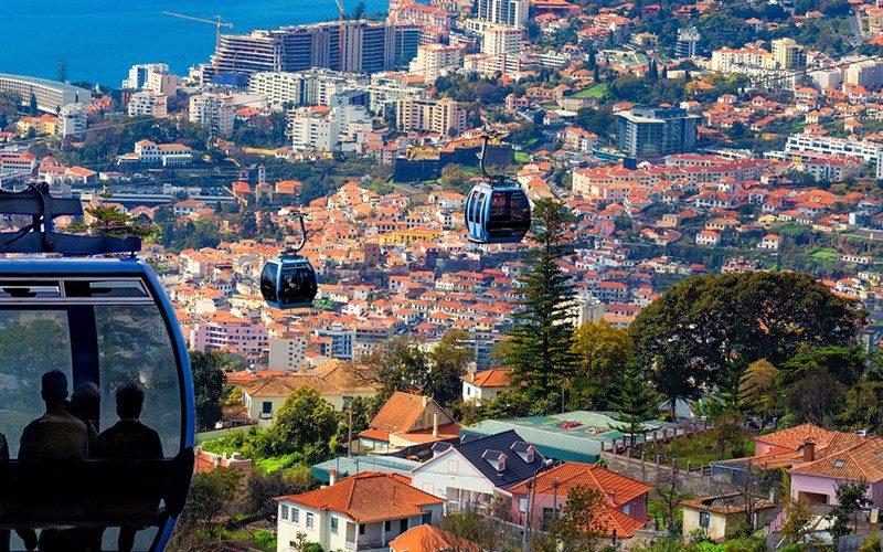 Casa do Palheiro: fim-de-semana requintado perto do Funchal