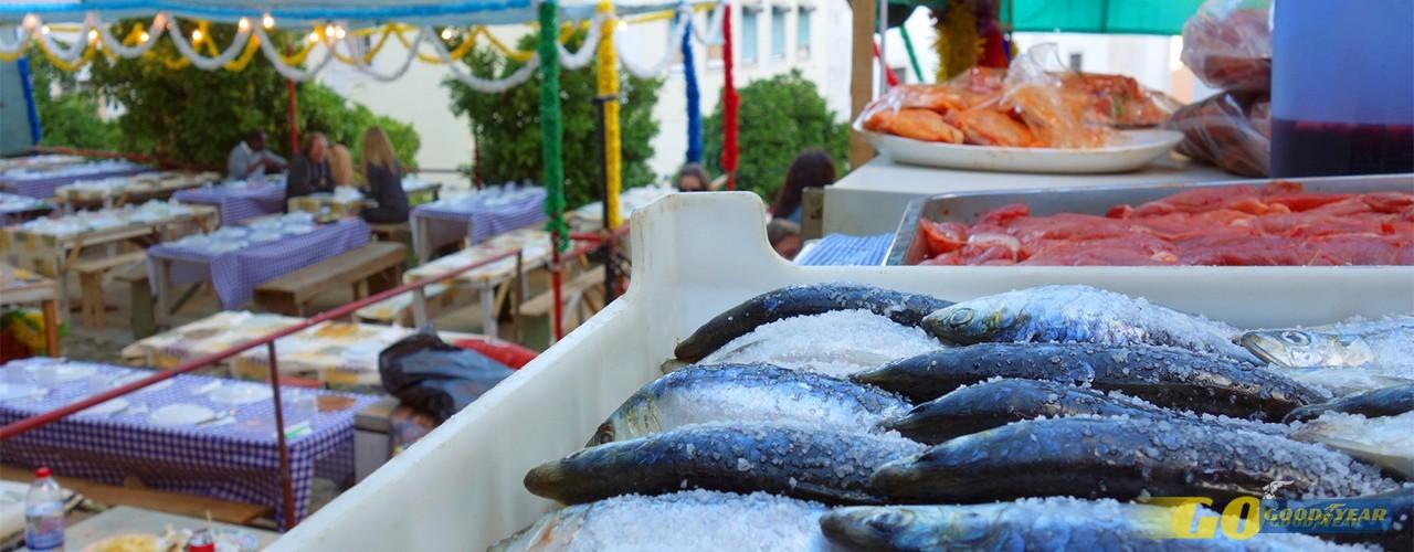 Pratos típicos de Lisboa: onde encontrar os petiscos alfacinhas?