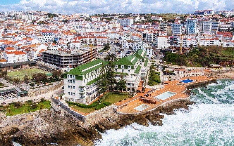 You and the Sea: o encanto de um hotel e de um restaurante com vista para o mar