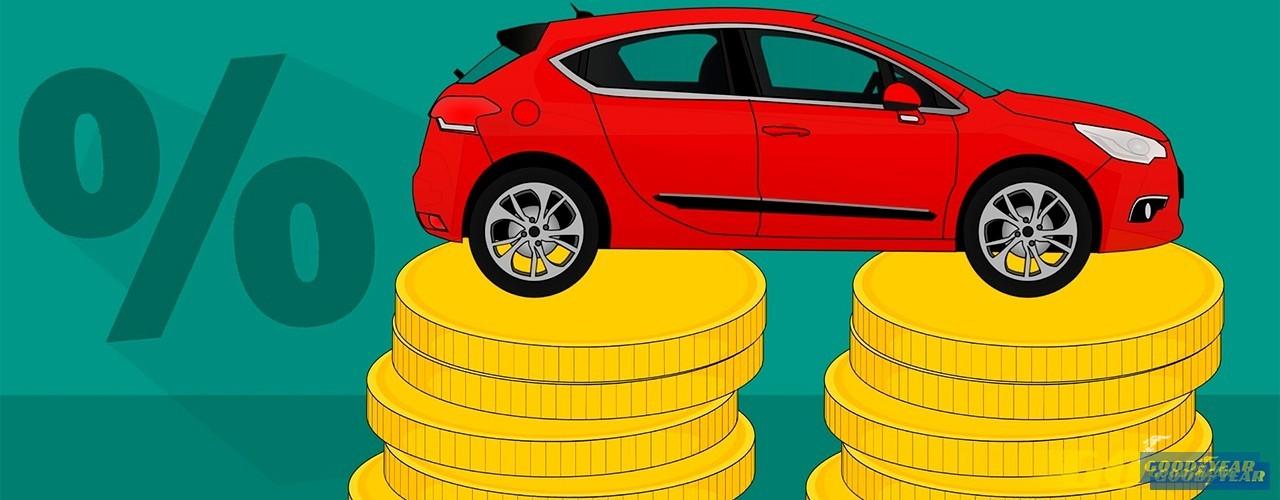 Como é feita a avaliação de um automóvel?