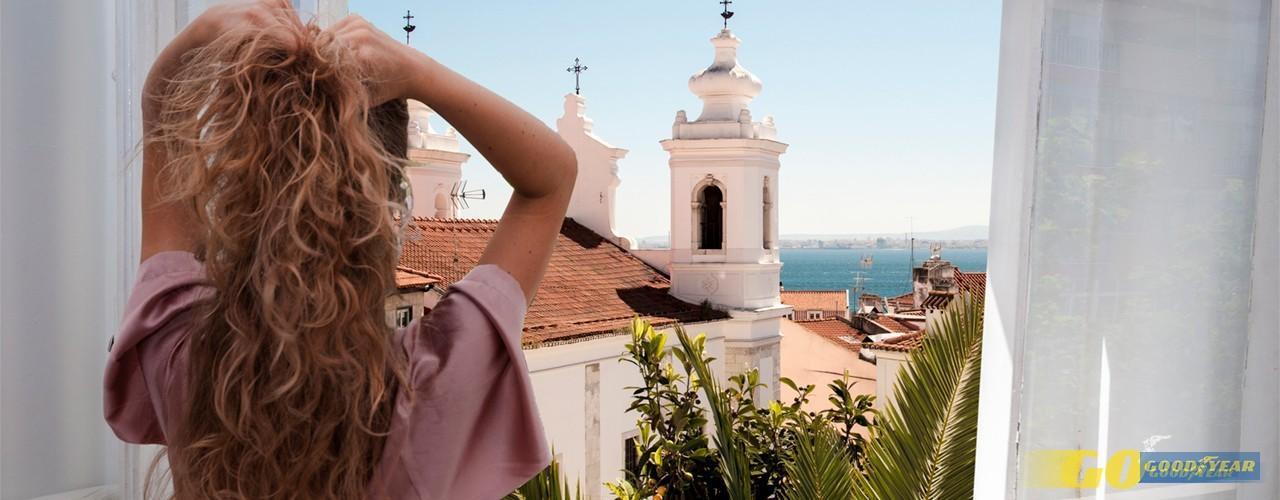 4 hotéis portugueses entre os escolhidos da Condé Nast