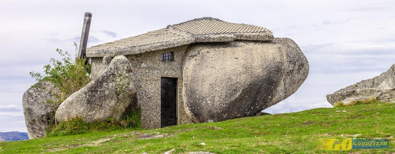 Serra de Fafe: um lugar selvagem perto de Braga