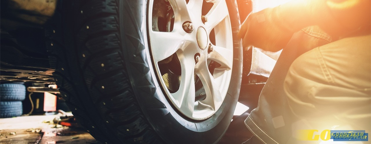Sabe quais são os tipos de pneus sobresselentes?