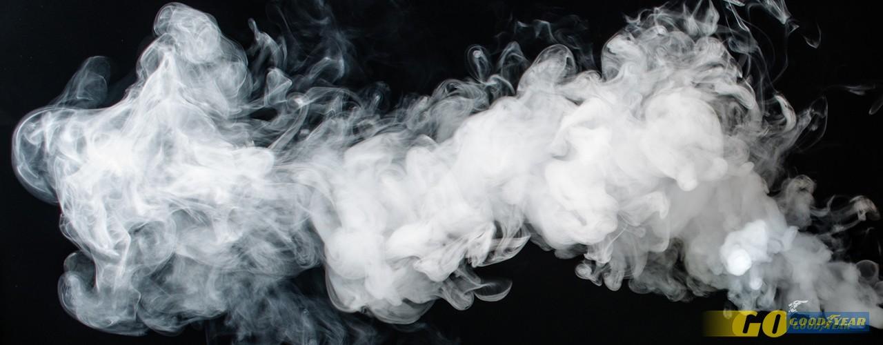 Fumo branco